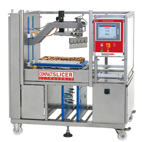 машина для резки тортов