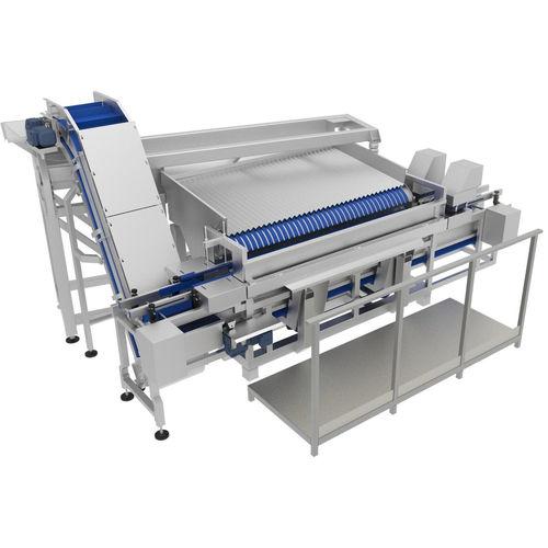 наполнительная машина для пищевой промышленности