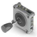 компактный джойстик / для систем видеонаблюдения / для технологии поддержки / для дистанционного управления