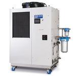 охладитель для применения в лазерах