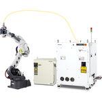 робот для точечной сварки / для дуговой сварки / для лазерной сварки / компактный