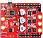 микроконтроллер 32 бита / для использования в автомобиле / для контроллера двигателя / однокристальная система
