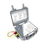 анализатор для электросети / качества энергии / переносной / IP65