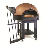 печь для пищевой промышленности с тележкой / для пиццы / варочная / электрическая