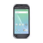 промышленный смартфон 4G LTE / IP68 / прочный / малогабаритный