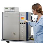 реактор под давлением / каталитический / для лабораторий / для процесса