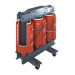 трансформатор для распределения / с полимерным покрытием / высокое напряжение / с малыми потерями