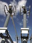 разъединитель-выключатель переменный ток / уличный