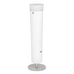 напольный очиститель воздуха / с фильтром / плазменный / многофазовый