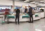 система управления для аэропортов
