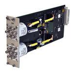 переключатель SPDT / микроволновый / вставной / стандартный
