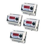 контроллер температуры для системы охлаждения / со светодиодным индикатором / PID
