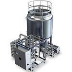 сатуратор для производства газированных напитков
