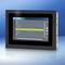 терминал с сенсорным экраном / встраиваемый / транспортный / 320 x 240ETT 412SIGMATEK GmbH & Co KG
