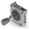 компактный джойстик / для систем видеонаблюдения / для технологии поддержки / для дистанционного управленияV4, V3Pinted Motor Works