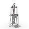 вертикальный сепаратор / высокого качества / без фильтраCY202Nilfisk