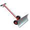 лопата для уборки снега высокое сопротивление