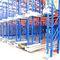 складской стеллаж с системой шаттл