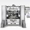 смеситель для макарон промышленного производства батчTR series Tonelli Group S.p.A.
