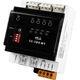 модуль контроля RS485 / выходной / для измерения температуры / с 8 входами / выходами
