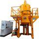 печь для отжига / для отжига / для спекания / для закалки в потоке газа