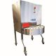 станок для резки с вращающейся пластиной / для продуктов питания / ЧПУ / для сельского хозяйства и пищевой промышленности