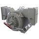 двигатель AC / трехфазовый / асинхронный / IP54
