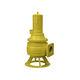 насос для сточных вод / электрический / погружной / центробежный