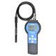 прибор для измерения температуры / концентрация кислорода / для лабораторий / растворенный кислород