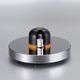 нерезьбовая торцевая заглушка / цилиндрическая / из термопластика / защитная