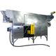 обжарочный аппарат для фундука / для сухофруктов / для семян / для арахиса