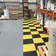 половая плитка для складов / для промышленности / для плиточного пола
