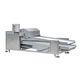 автоматическая машина для снятия кожуры / большая производительность / из нержавеющей стали / вибрационная