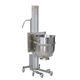 электрический подъемник / для погрузно-разгрузочных работ / для сельского хозяйства и пищевой промышленности / для макарон