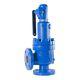 предохранительный клапан для горячей воды / для воздуха / для газа / для резервуара