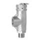 предохранительный клапан для воды / воздушный / газовый / для резервуара