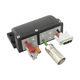 модульная рамка кабельного ввода / IP54 / под углом 90° / для предварительно собранных кабелей