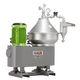 центробежный сепаратор / оливкового масла / денсиметрический