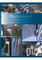 Dustcontrol Full Product Range
