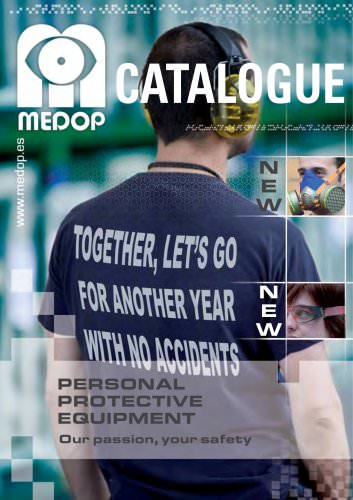 MEDOP Catalogue