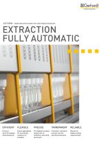 SOXTHERM - Extraction fully automatic