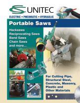 Complete Portable Saws Catalog