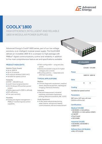 COOLX®1800