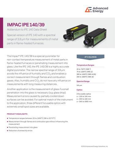 IMPAC IPE 140/39