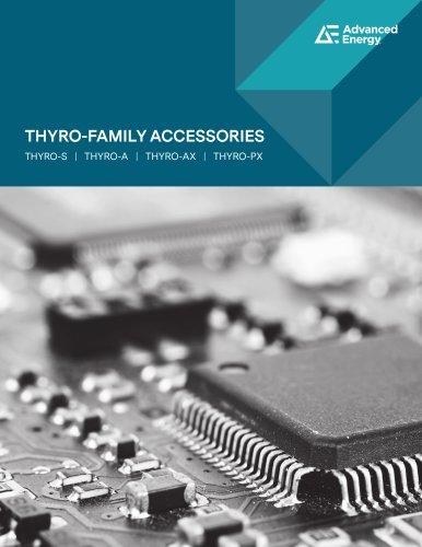 THYRO-FAMILY ACCESSORIES