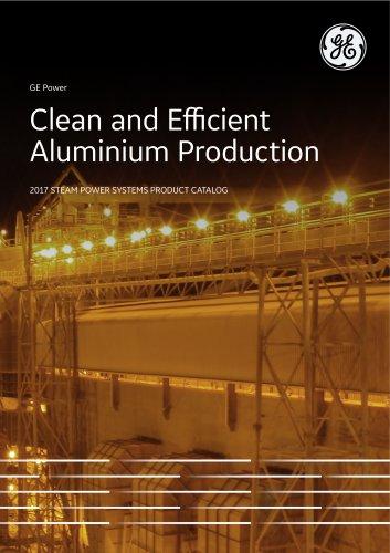 Clean and Efficient Aluminium Production