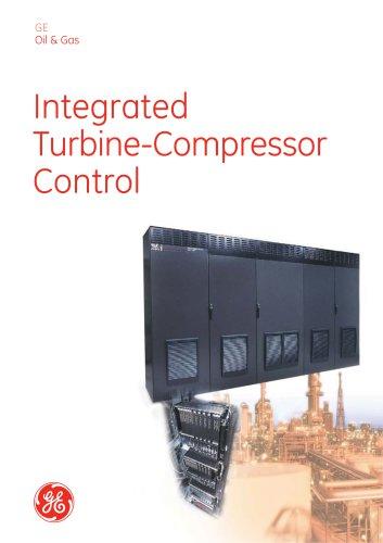 Integrated Turbine-Compressor Control