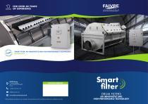Drum filter - Smart Filter