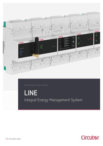 Integral Energy Management system, LINE