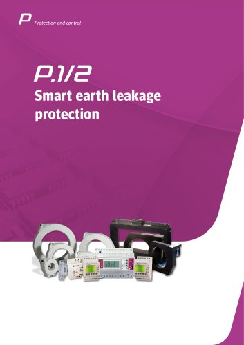 OVERLOAD AND EARTH LEAKAGE PROTECTION